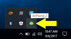 AirParrot 2 - Tech For Learning