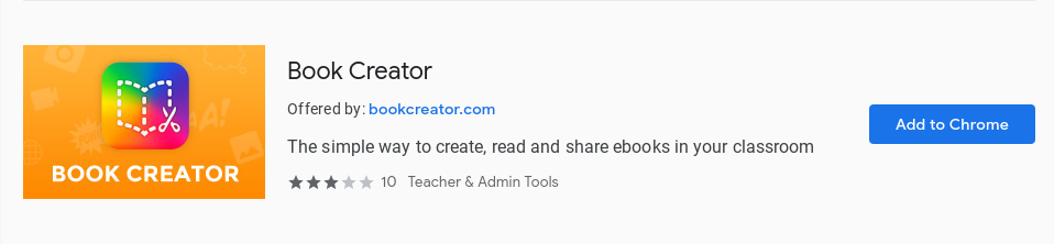 Book Creator… for Chromebooks! - Tech For Learning